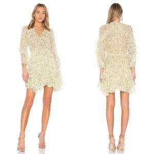 Ulla Johnson Alissa Dress in Acacia in Size 6